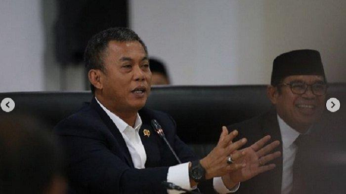 Prasetyo Belum Terima Kabar William Dilaporkan ke BK DPRD