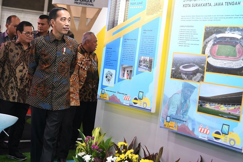 Desa Fiktif, Presiden Janji Akan Usut Sampai Tuntas