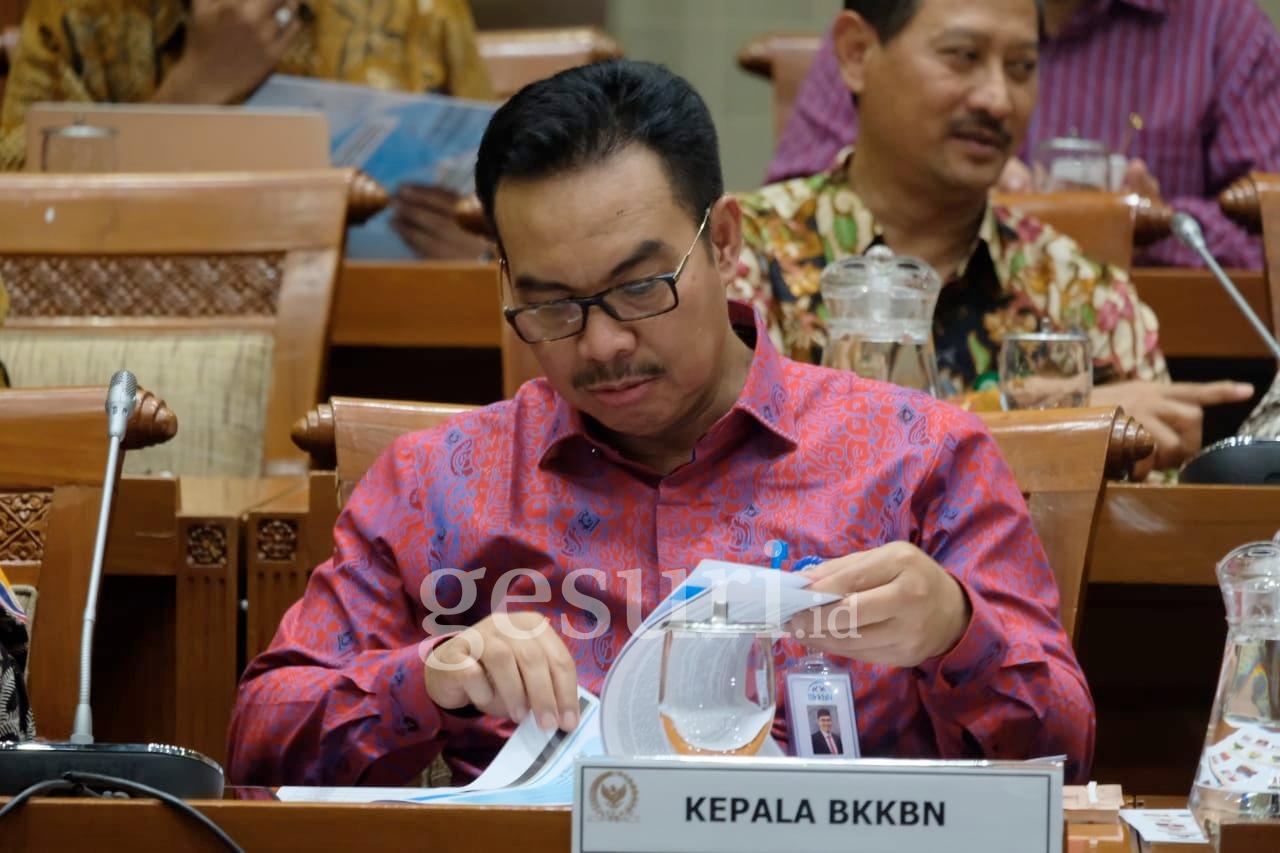 BKKBN dan Pemprov Riau Sepakat Tekan AKI