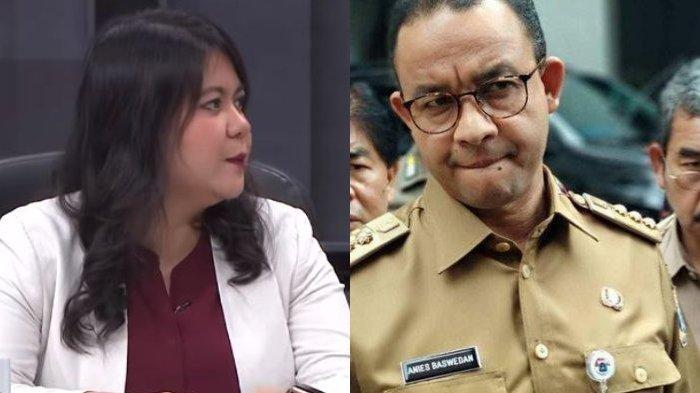 Ima Terkejut Jakarta Anggarkan Pasir Mainan Rp52 Miliar