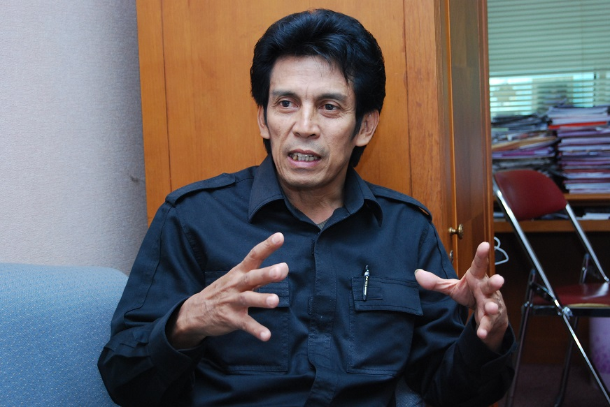 Situs Sejarah Bung Karno di Kota Bandung Kurang Perhatian