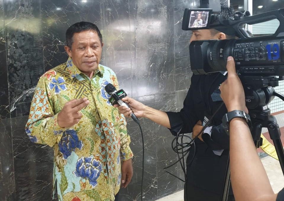 Hugua Desak Tito Tuntaskan Polemik e-KTP