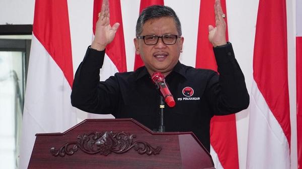 PDI Perjuangan Dukung Kritik Tito Terhadap Pemilu Langsung
