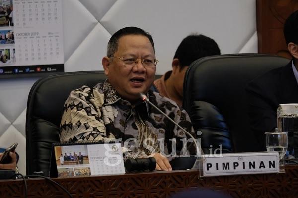 Legislator Minta Menteri KKP Segera Isi 151 Posisi Kosong