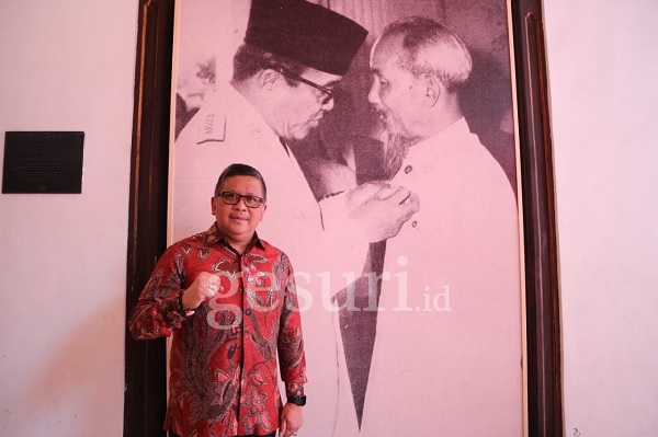 Demokrasi di Indonesia Dikuasai Pemilik Modal