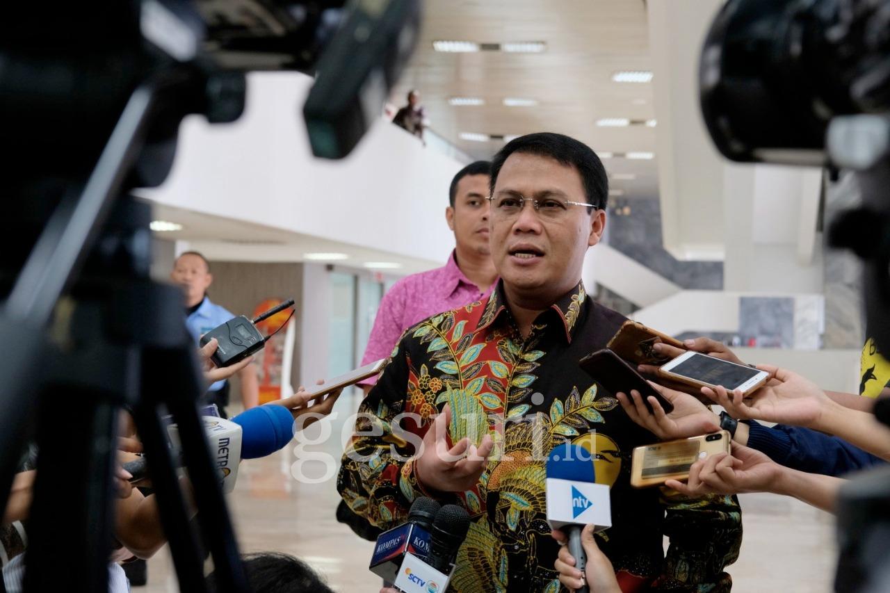 Basarah Nilai Pertemuan Nasdem-PKS untuk 2024