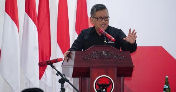 PDI Perjuangan Sepakat Nadiem Didampingi Wakil Menteri