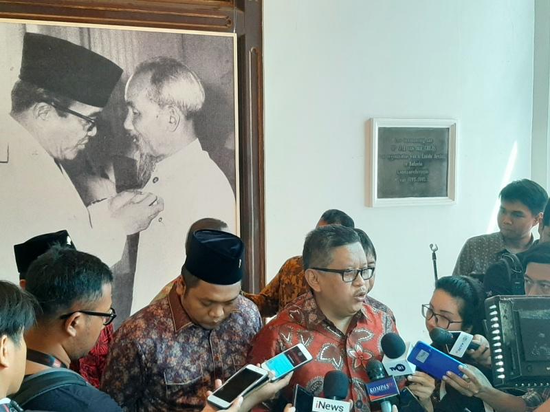 PDI Perjuangan Dukung Adanya Wakil Panglima TNI