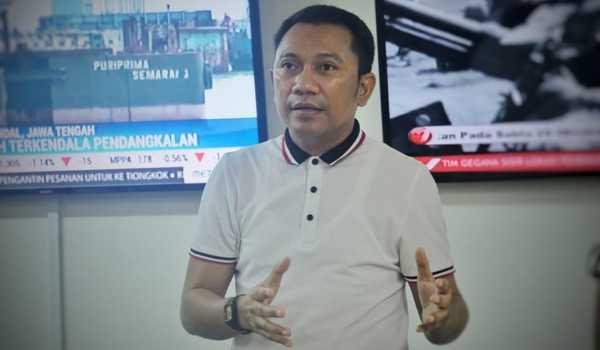 Ansy Lema: Tindak Tegas Korporasi Penyebab Karhutla
