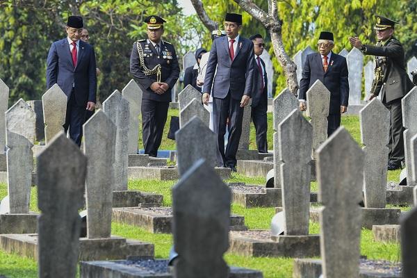 Presiden Jokowi: Mengisi Kemerdekaan Adalah Kewajiban