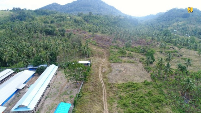 TPA Regional Harus Didukung Penyediaan Lahan Oleh Pemda