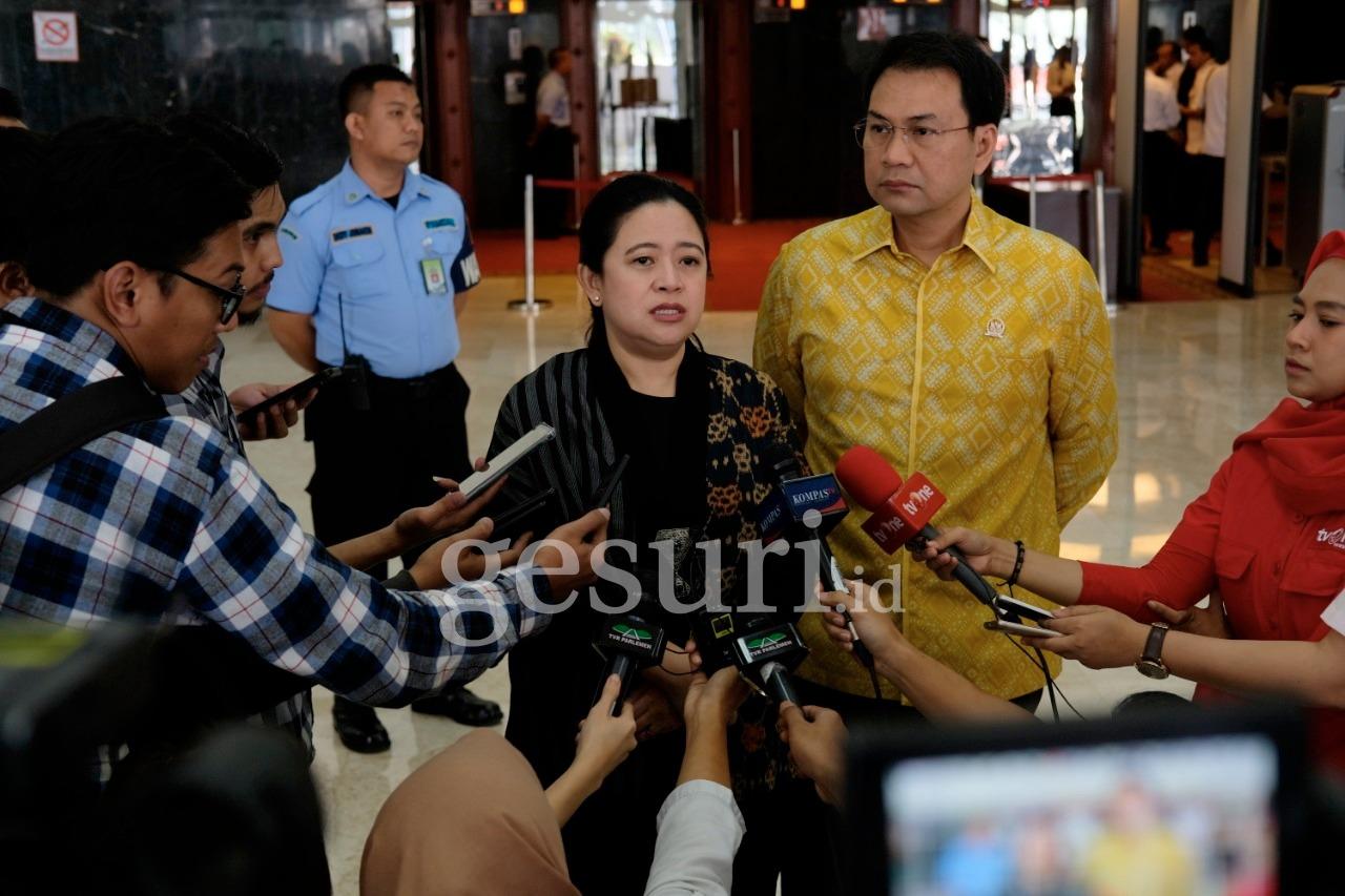 Bom Bunuh Diri di Medan, Puan Desak Evaluasi Deradikalisasi