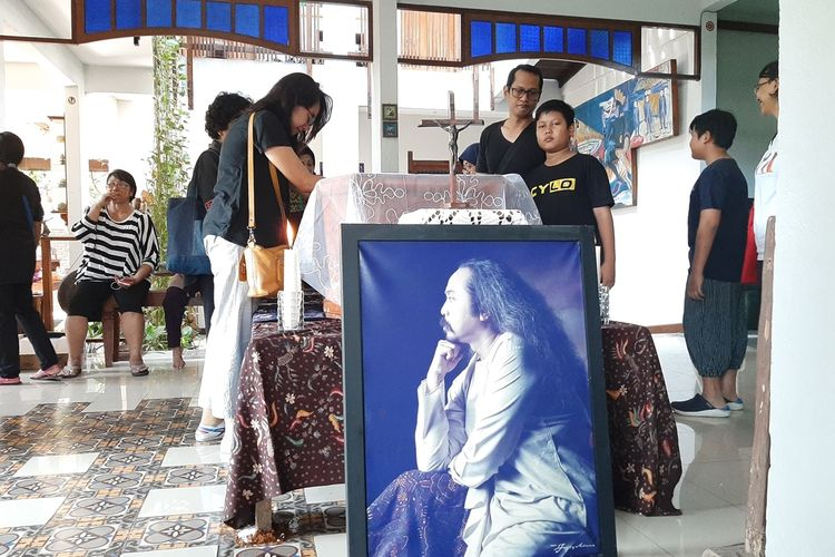 Djaduk Wafat, Indonesia Kehilangan Maestro Besar Seni Budaya