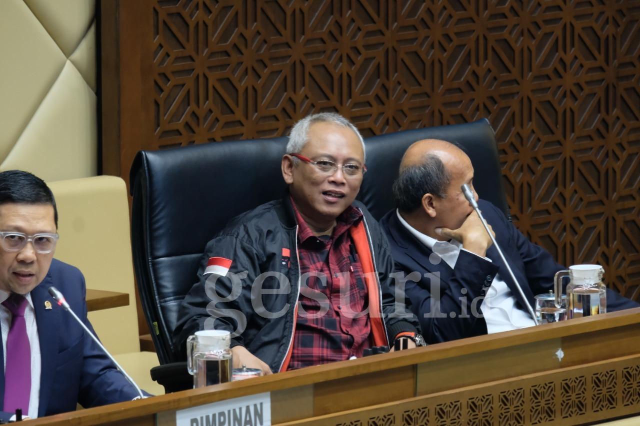 Pemekaran Provinsi di Papua, DPR Segera Panggil Tito