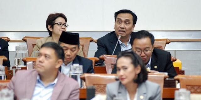 Effendi Tegaskan Pemerintah Tak Salah