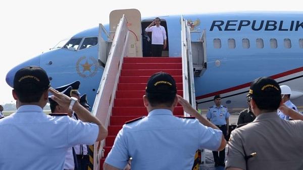 Presiden Akan Resmikan 3 Jalan Tol Utama di Lampung Ini