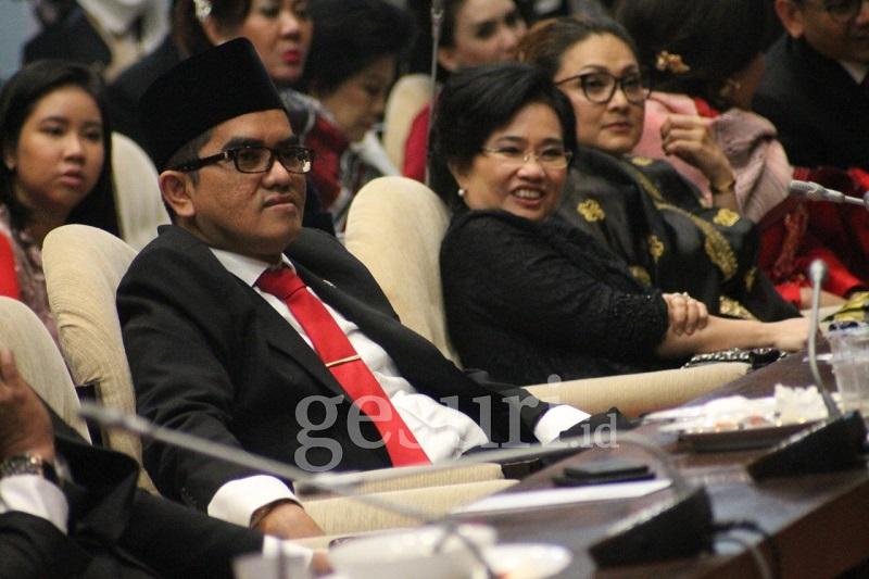 Ahok Jadi Pimpinan BUMN, Rekam Jejak Sudah Dikaji