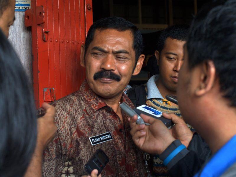 Rudy Pastikan Cucu Jokowi Segera Dapat Akta Kelahiran