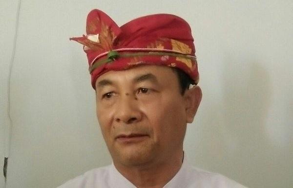 Pilkada Karangasem, Pengurus Diharap Tidak 'Mencla-mencle'