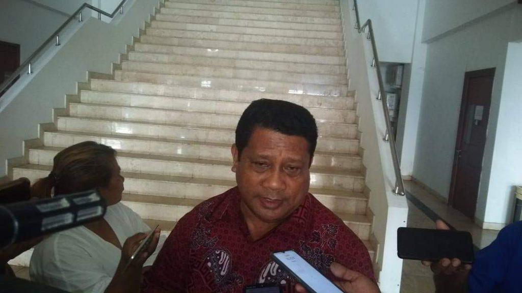 DPRD Maluku Siap Pangkas Perda Hambat Investasi