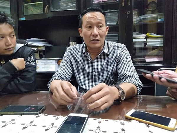 Pilkada Semarang, Banyak Parpol Siap Dukung Petahana