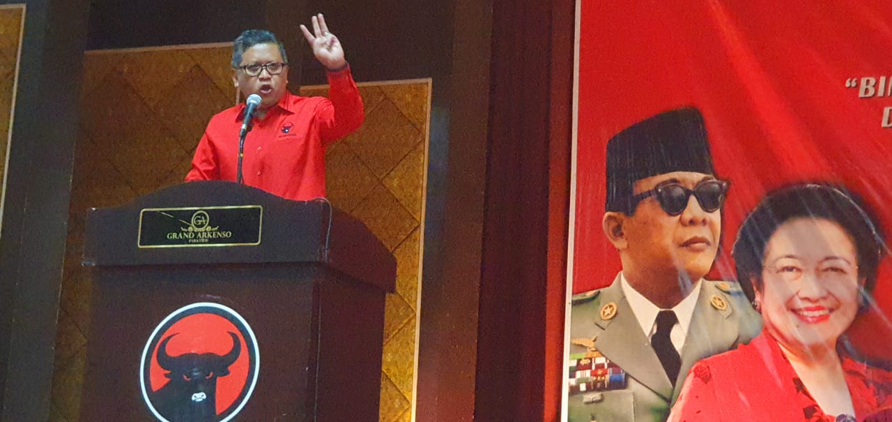Djarot & Ahok Akan Bekali Anggota DPRD dari PDI Perjuangan
