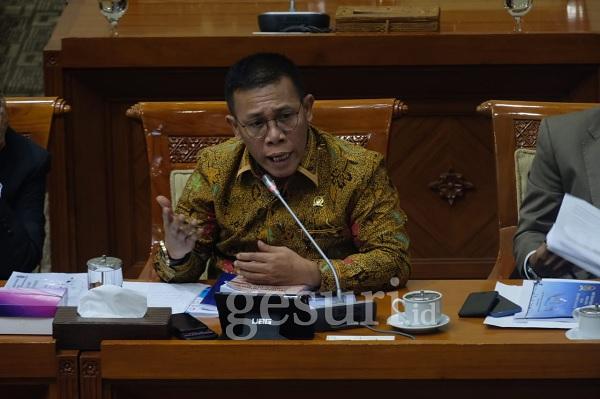 BNN Harus Fokus Cegah Masuknya Narkotika ke Indonesia