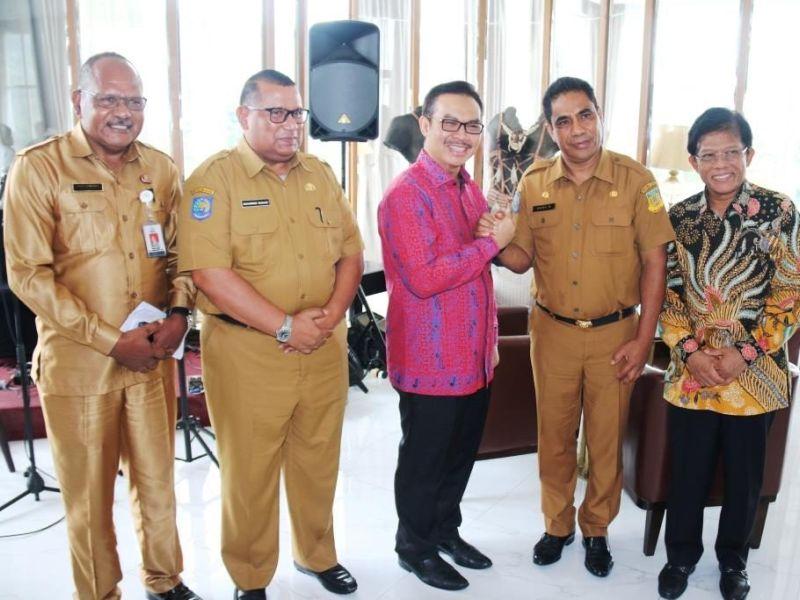 BKKBN Perkuat Kampung KB di Papua Barat