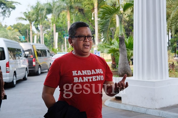 PDI Perjuangan Bantul Diminta Kuatkan Pergerakan ke Rakyat