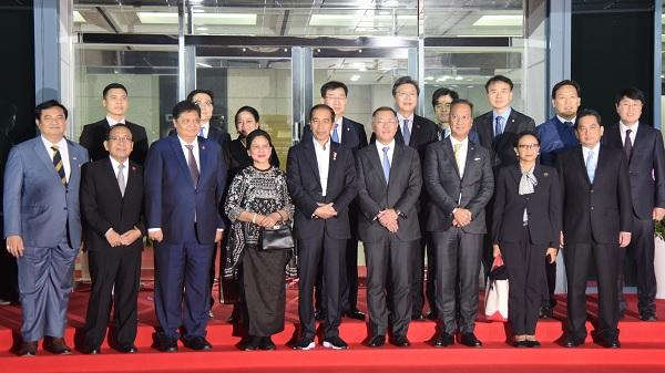 Rencana Investasi Hyundai di Bekasi, Serap 3500 Tenaga Kerja