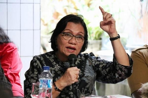 Adriana Minta Menteri ESDM Dorong PLTS di Sulut