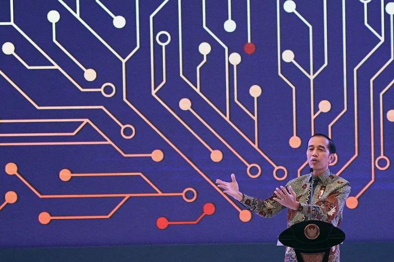 Catat! Presiden Jokowi Bertekad Berantas Mafia Migas