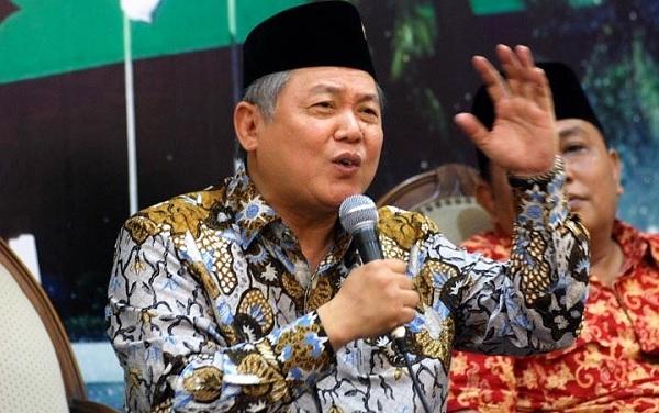 Presiden Dipilih MPR Bisa Dikaji Untuk Perkuat Presidensial