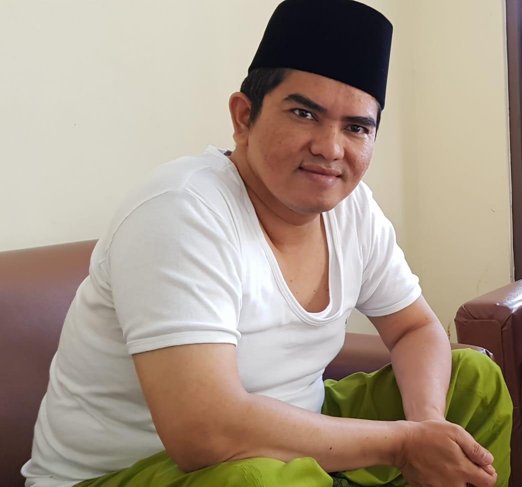 Gus Falah Minta Pemerintah Tegas Bubarkan FPI