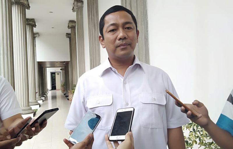 Peduli Lingkungan, Pemkot Semarang Tanam Puluhan Ribu Pohon
