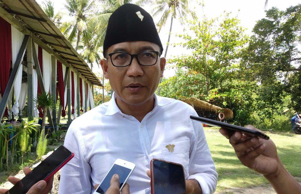 PDI Perjuangan Matangkan Koalisi Jelang Pilkada Lombok Utara
