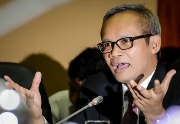 PDI Perjuangan Tak Pernah Wacanakan Presiden Dipilih MPR