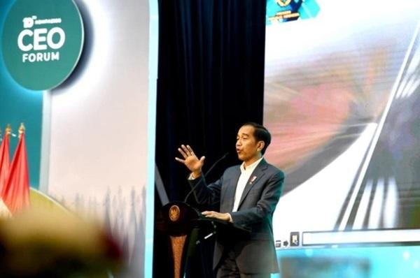 Presiden Targetkan Pembangunan UII Rampung Tahun Depan