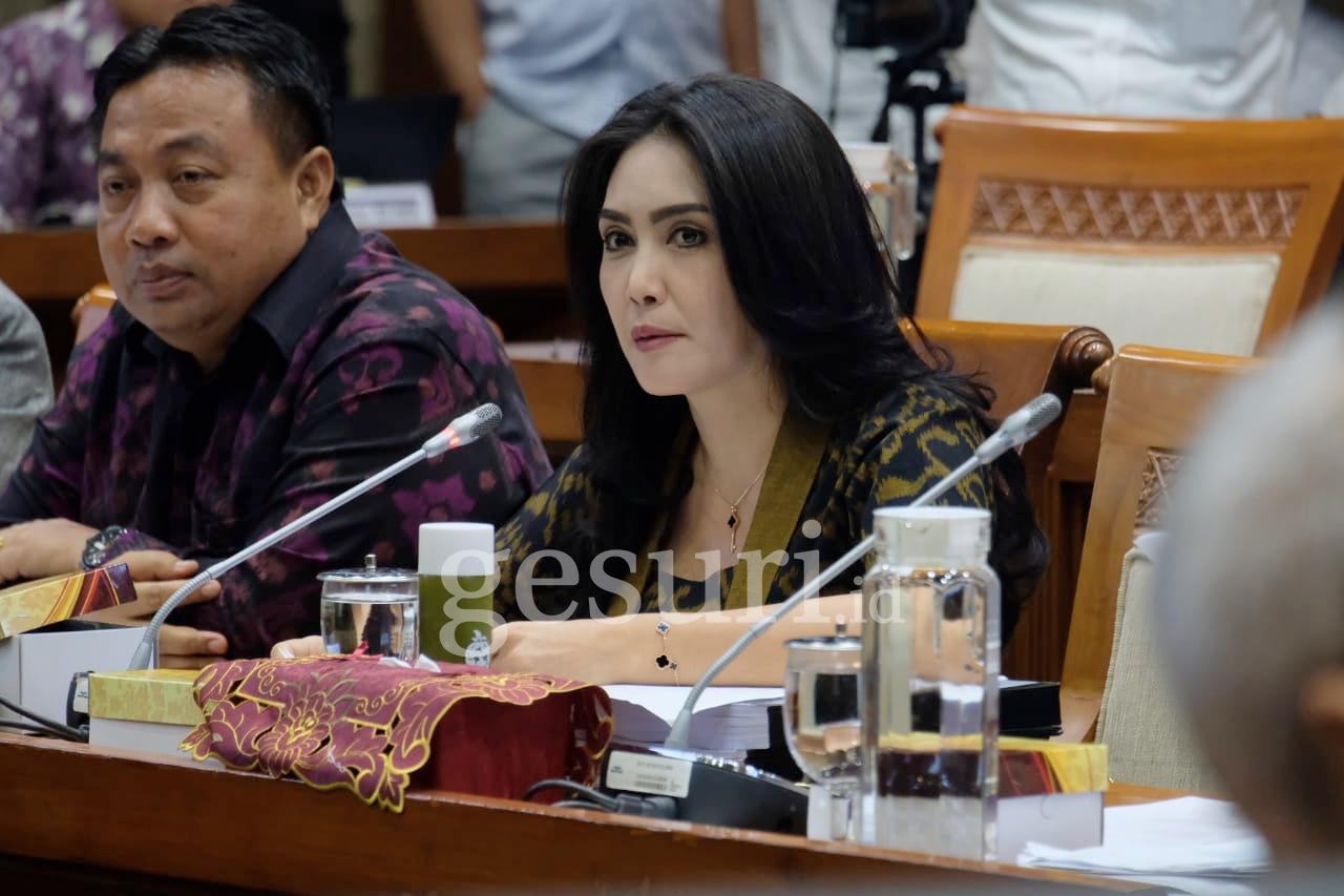 Indonesia Harus Miliki 100 Persen Saham JICT