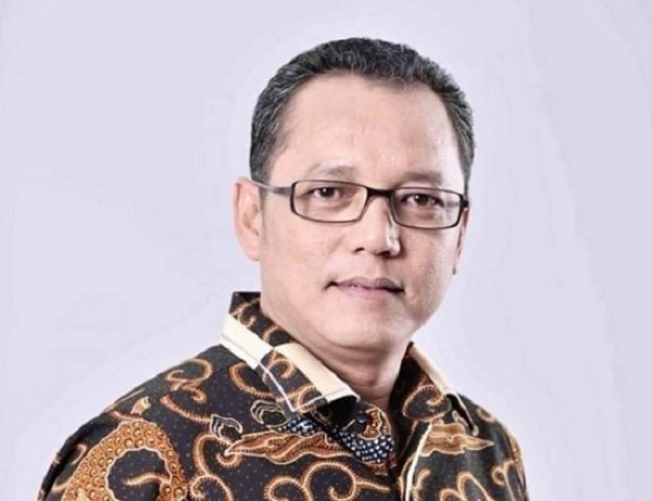 Deddy Minta PLN Penuhi Kebutuhan Listrik Kalimantan