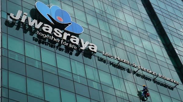 Manajemen Baru Segera Tuntaskan Kasus Korupsi Jiwasraya