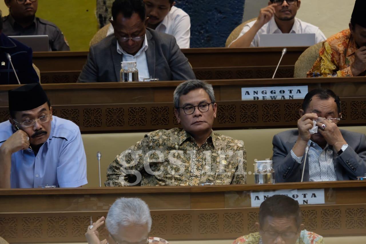 Ombudsman Didesak Aktif Berikan Rekomendasi