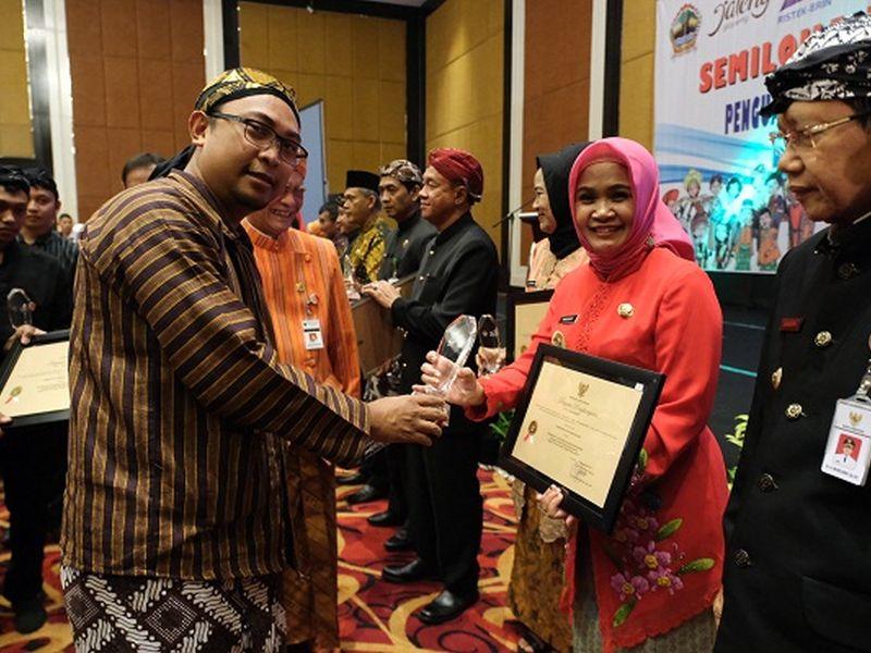 Kota Magelang Juara Indeks Daya Saing Daerah