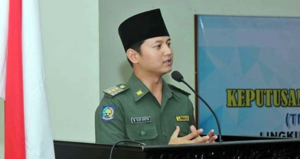 Gus Ipin Siap Libatkan Disabilitas dalam Pembangunan