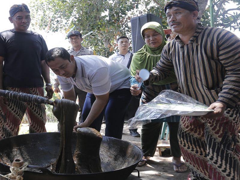 Pemkot Semarang Kembangkan Wisata Kearifan Lokal