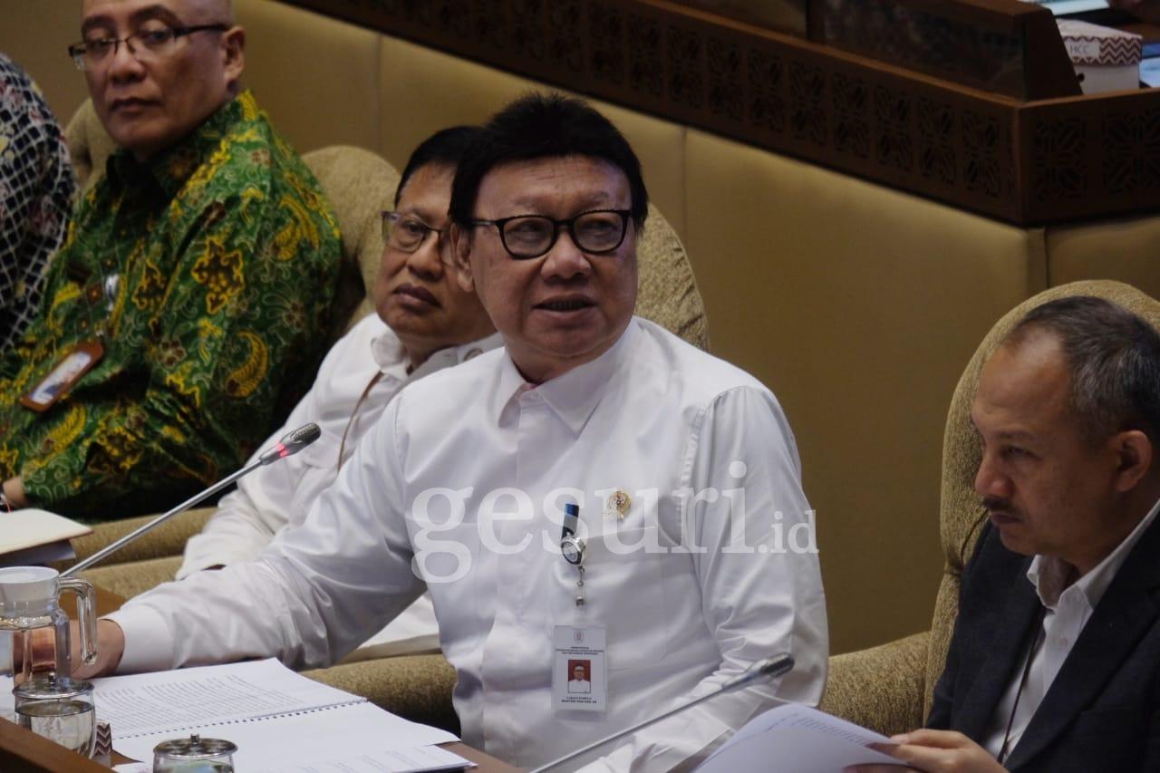Kementerian PANB Mulai Implementasikan Arahan Presiden