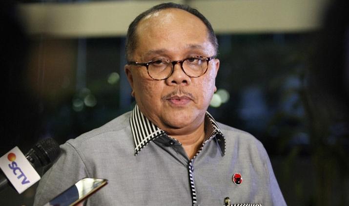 Junimart Soroti Ketiadaan Pancasila di AD/ART FPI