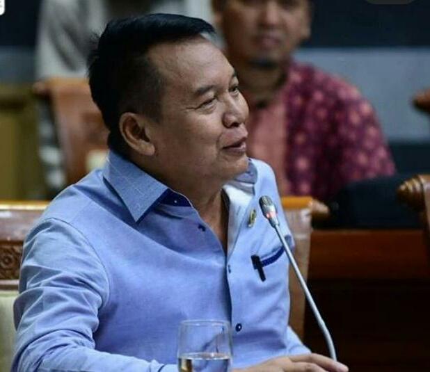 Kang Hasan Minta KIP Jalankan Amanah UU