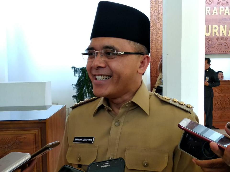 Anas Ajak BUMN Bersama Bangun Banyuwangi