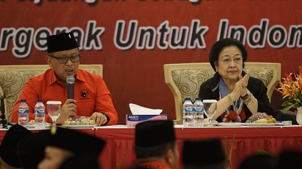 Pesan Megawati Kepada Kader PDI Perjuangan Seluruh Indonesia